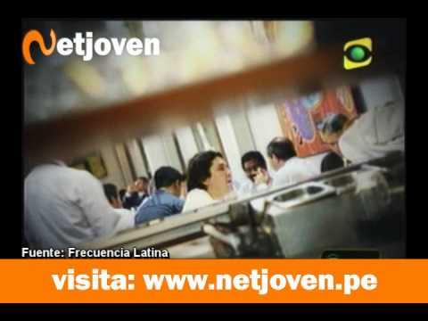 Biografía y recetas de Gaston Acurio - Frecuencia Latina (1/2)