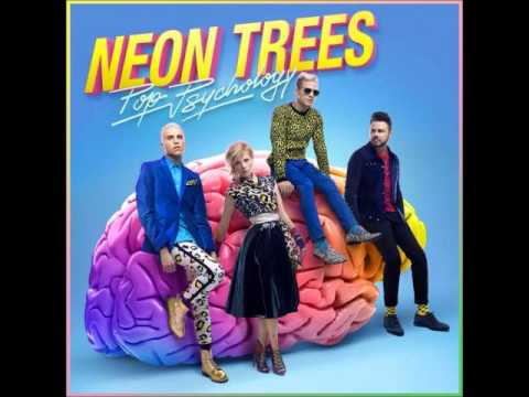 Neon Trees - Unavoidable