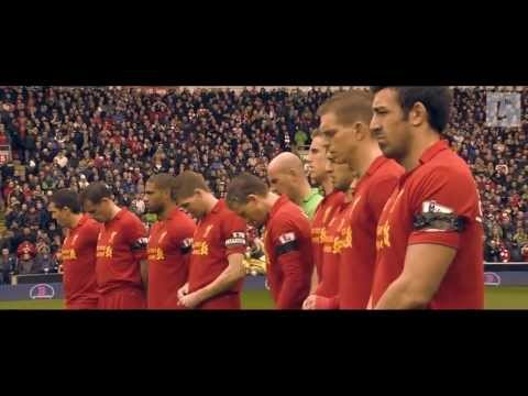 Liverpool FC - If This Is It | 12-13 Montage | 1080HD