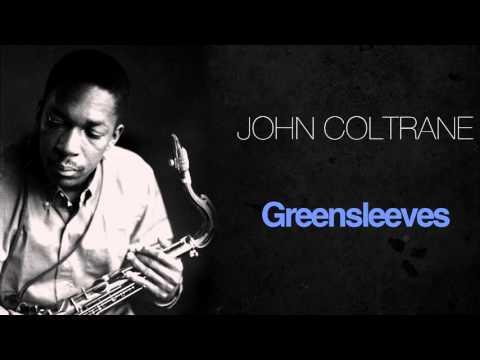 John Coltrane - Greensleeves
