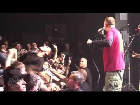Terror - Overcome (Live @ Sydney, 2009)