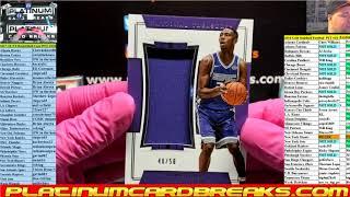 2017 18 NT Basketball Case PYT #236