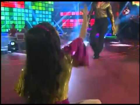 Baile Athena ft Latin Lover.flv