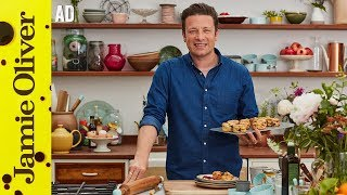How To Make Scones | Jamie Oliver | AD