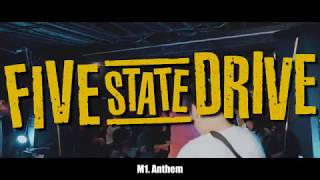 Five State Drive - We'll be the Next Trailer