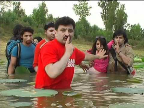 Pothwari Drama Saya New 2010 (city Production Sohawa) Sohawa video