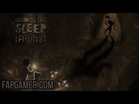 Among the Sleep [Alpha] - Let's play Thai by Chorchef [PC]