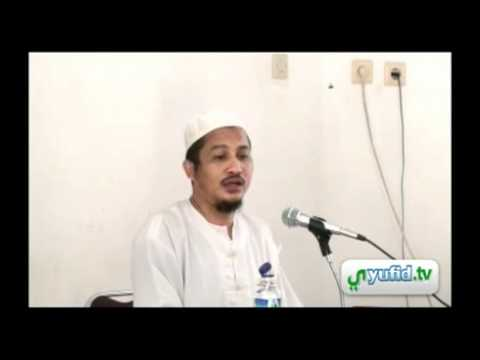 Keluarga Muslim Sejati (Bagian 2) - Pengajian Umum Islam Ustadz Abdullah Taslim, M.A.