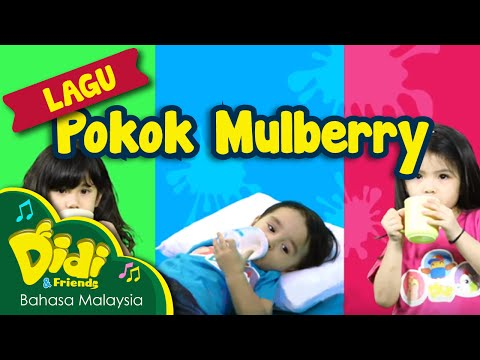 download lagu Pokok Mulberry Didi & Friends Ft Bella, gratis