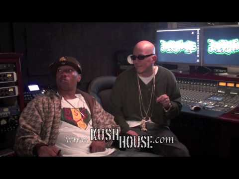 KushHouseTV-Son Doobie Interviews Planet Asia