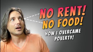 I Couldn't Pay Rent, I Could Barely Buy Food!