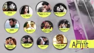 Best Of Arijit Singh   Hindi Songs Collection   Jukebox