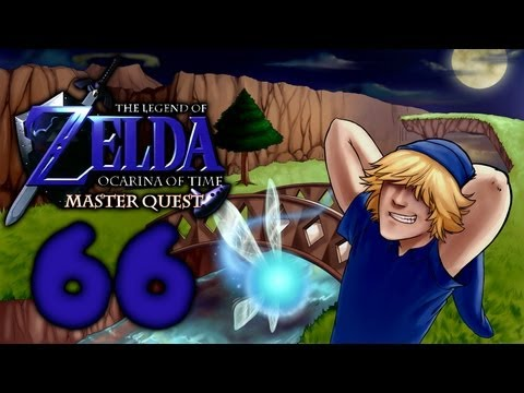 Let's Play Zelda Ocarina Of Time Master Quest [German][#66] - Ganondorf, das personifizierte Bse!