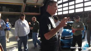 2015 Dodge Charger Hellcat walkthrough