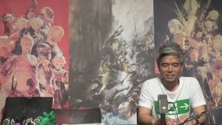 FINAL FANTASY XIV Letter from the Producer LIVE Part XXX