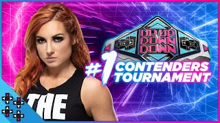 "BECKY LYNCH wants to be ""BECKY TWO-BELTS"" again!"