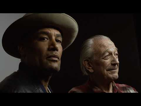 Ben Harper & Charlie Musselwhite 'No Mercy In This Land' Available Now