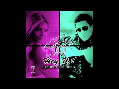 Brooke Hogan feat. Colby O'Donis - Hey Yo!