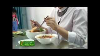 Địa điểm ăn Hủ tíu Dê ở Tp.HCM