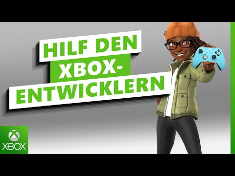 Neue Xbox-Features & -Spiele vorab testen im Xbox Insider-Programm!