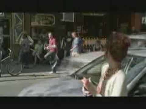 Pepsi Commercial - Spontaneous Combustion