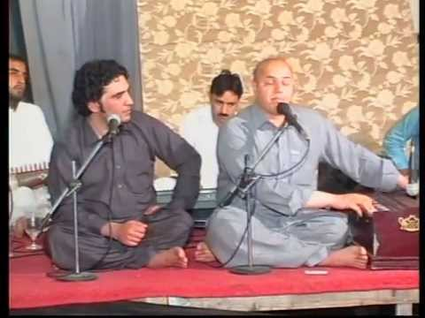 Amin Ulfat & Bahram Jan Tapay video