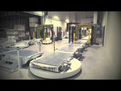 Agemar - Systemy Transportu Wewnętrznego