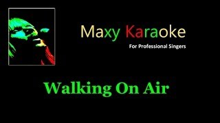 Maxy K Walking On Air