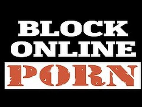 Block Adult/Porn websites without any software for FREE