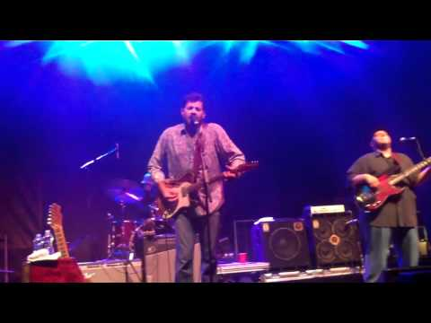 Tab Benoit - One Foot In The Bayou @ Bluestock, Hunter Mt, NY