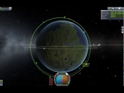 Unkerbaled Dockings - Let's Dock Different Space Probes Together in Space
