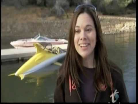 Innespace Submersible Watercraft - Extreme Playtime