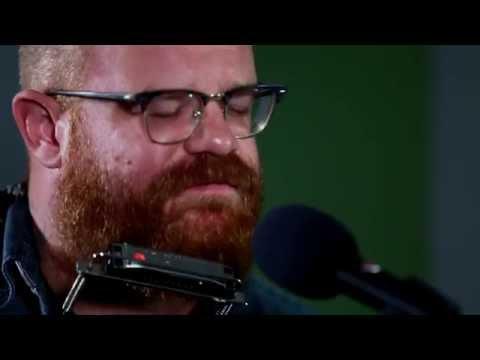 Adam Mcgrath live at Radio New Zealand