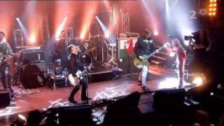 Manic Street Preachers - Indian Summer London Live