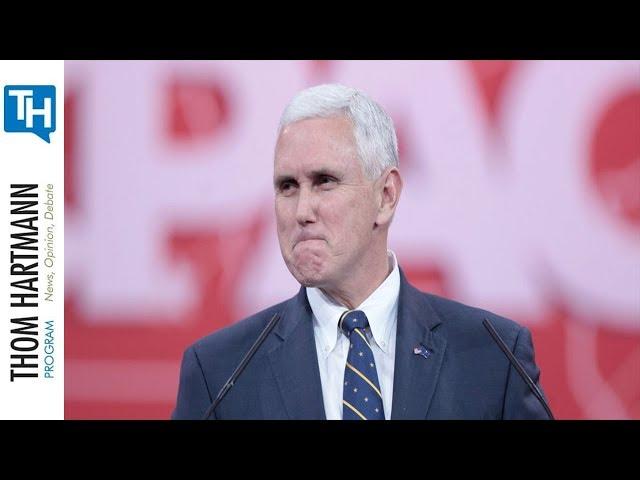 With Trump Impeachment Near How Do We Stop President Pence? wCongressman Mark Pocan