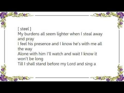 Buck Owens - My Saviour Leads The Way
