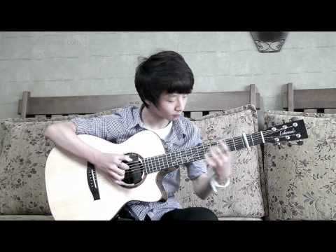 Sungha Jung - My Favorite Things