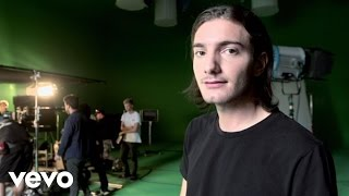 Alesso - Tear The Roof Up (Behind The Scenes)