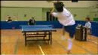 Ping Pong - Peco vs Dragon