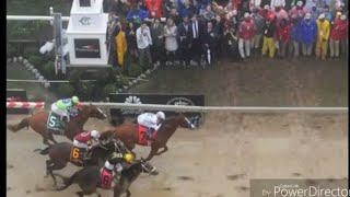 Justify wins Preakness to set stage for Triple Crown bid