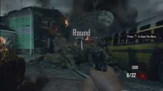 [PS3/BO2] Black Ops 2 1.19 Reincarnation Zombie Mod Menu Lobby (Cex/Dex) | + DOWNLOAD | SPRX