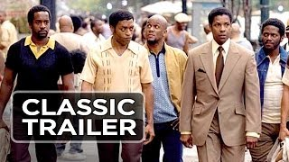 American Gangster (2007) - Official Trailer