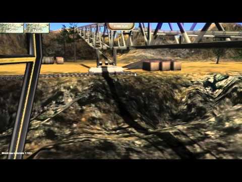 Simulator Madness - Surface Mining Simulator