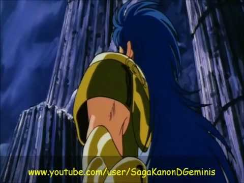 Saga De Geminis Gemini No Saga video