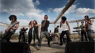 Jano Band - Darign ዳሪኝ (Amharic)