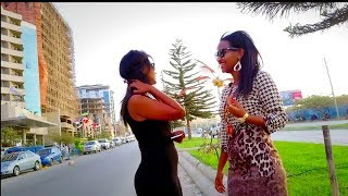 Aron Nova ft Babesho - Tega Bey / New Ethiopian Music 2018 (Official Video)
