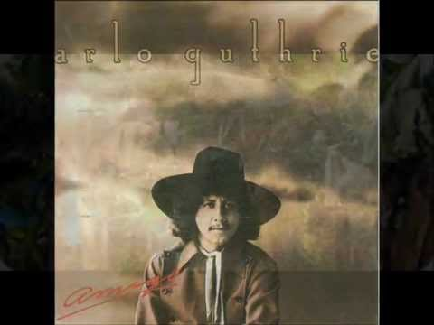 Arlo Guthrie - Guabi, Guabi