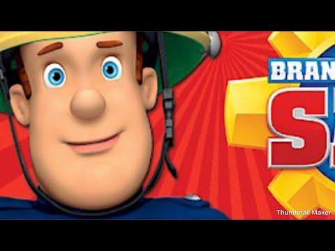 Dax - Brandweerman Sam - Toys