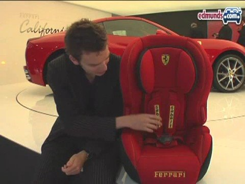2008 Paris Auto Show Highlights by Edmunds Inside Line
