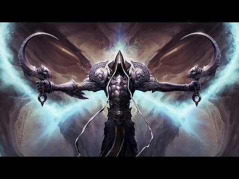 Diablo 3: Reaper of Souls - Test / Review (Gameplay) zum Action-RPG-Addon